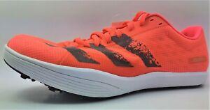 Adidas Adizero LJ Long Jump Track And Field Orange/Pink EG6172