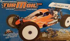 Sportwerks Turmoil RTR 1/8 4WD Buggy **NIB** (SWK1225) Horizon Hobby *No Radio*