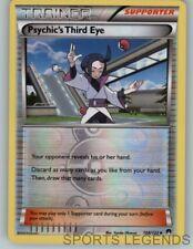 2016 pokemon Breakpoint reverse holo Psychic's Third Eye 108/122