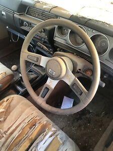 Datsun Sunny B310 Steering Wheel Sunny
