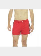 Abbigliamento rossi Arena per il mare e la piscina da uomo taglia L