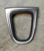 11-14 Chrysler 200 Dodge Avenger Shift Shifter Bezel Trim Ring Surround Used