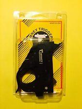Timney trigger 1022 2 3/4 lb. BLACK/black shoe 1022-1C 10/22 ruger 10-22 comp