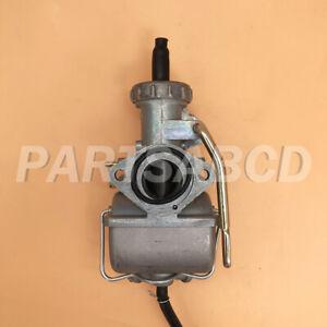 Carburetor for Honda SL90 SL100 SL125 TL125 XL100 XL125 Carb