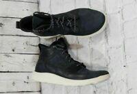 TIMBERLAND Black Fly Roam FLYROAM Hiker Sneaker Boots TB0A1J2T WOMENS SIZE 9.5