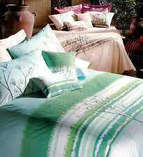 Aussino Baroush Embroidered KING Size Quilt Doona Cover Set 260TC Cotton