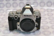 Nikon Df chassis-solo 6147 clic - 12 mesi garanzia