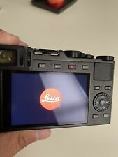 Leica D-Lux (Typ 109) Digital Camera (Black)  12.8MP 4/3 MOS Sensor