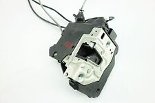 #933 MERCEDES C230 COUPE 02-05 DOOR RIGHT PASSENGER LOCK ACTUATOR 2037202235