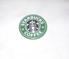 New-Starbucks-Coffee-Brown-Green-Lady-LOGO-Pin Pinback Brooch Button Badge
