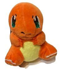"Pokemon Charmander 5"" Plush soft Toy Nintendo Game Cartoon Dragon Stuffed Animal"