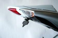 R&G GSX-R600 & GSX-R750 08-10 Tail Tidy & Number Plate Light PART: LP0065BK