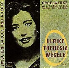 Between Baroque & Rococo Zwischen Barock Und Rokok, New Music