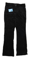 Womens Marks & Spencer Black Jeans Size 14