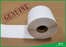 Dymo® Compatible 150 Thermal Print Label Duo Internet Shipping 99019 - 18 Rolls