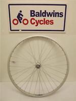 "26"" x 1-3/8"" Endrick REAR GS Screw On Hub Alloy Cycle / Bike Wheel"