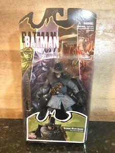 DC DIRECT BATMAN THE RETURN OF BRUCE WAYNE BATMAN: WITCH HUNTER!