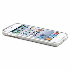 Clear Transparent Gel TPU Case Cover Skin for Apple iPod Touch 5 5G 5th 6 6G GEN