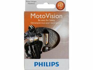 For 2004-2006 Suzuki Verona Headlight Bulb Low Beam Philips 37349FK 2005