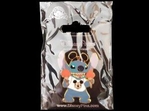 Disney Pin Tourist Stitch with Ice Cream Cones