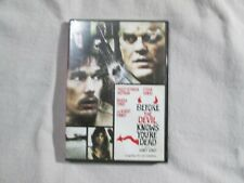 Before the Devil Knows You're Dead (DVD Disc, 2008)