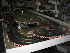 GIANT Carrera Digital 1:24 Classic Legends Track HUGE LAYOUT MANY EXTRAS
