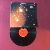 Manfred Mann's Earth Band – Solar Fire   1973:Polydor PD 6019 *Monarch Pressing