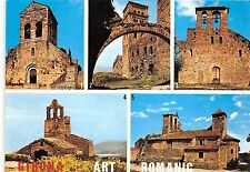 B50337 Girona Art Romanic  italy