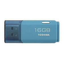 16GB Toshiba USB Flash Drive with TransMemory U202