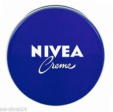 (31,96€/L) 250ml Nivea Creme Niveacreme Dose Blechdose Beiersdorf