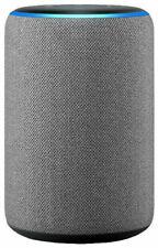 Amazon Echo (3rd Generation) Smart Speaker - Heather Grey