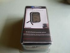 "NEW Water Resistant GPS Case Black Inside 3.0"" X 4.7"" X 1.0""  Ztechnik # Z6068"