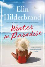 Winter in Paradise - Paperback By Hilderbrand, Elin - GOOD