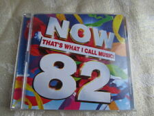 Now That's What I Call Music! 82 (2012) 2 x CD Compilation Various Artists