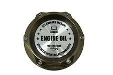 SYNTHETIC OIL RACING ENGINE OIL FILL CAP FOR MAZDA MIATA MX5 RX7 RX8 MX3 MX6 S