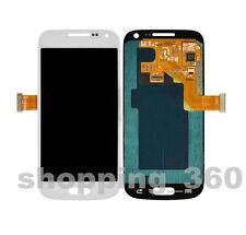 For Galaxy S4 mini SIV MINI Verizon SCH-I435 White LCD Screen Digitizer Touch