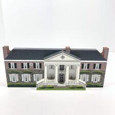 Shelia's Houses Collectibles Boone Hall Plantation Charleston S. Carolina No Box