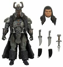 Conan The Barbarian Thulsa Doom James Earl Jones Ultimates 18 cm Figur Super7