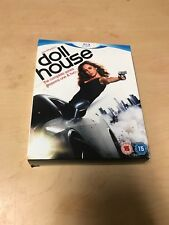 DOLLHOUSE The Complete Series Sealed BLU-RAY Seasons One & Two 1 2 Doll House