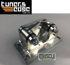 TUFF MOUNT HEAVY DUTY BILLET IRS DIFF MOUNT TO SUIT VR-VZ COMMODORE MG200