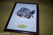 1967 68 69 Chevy Camaro Z28 302 Engine SS IDavid Kimble Trans Am