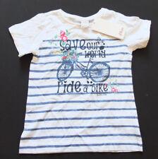 s.Oliver cooles T- Shirt Gr. 116-122 6-7 J. NEU