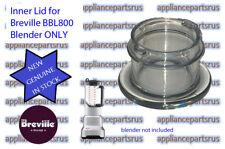 Breville Professional 800 Blender Inner Lid BBL800 Part BBL800/01 NEW - GENUINE