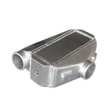 "CXRacing 3.5"" Thick Liquid/Water to Air Universal Intercooler I/O 2.5"""