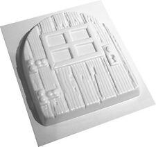 PORTA di fata calcestruzzo o gesso STAMPO IN PLASTICA ABS stampo facile da pulire dennycraftmould