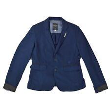 G-Star Correctline Femmes Veste De Sport L 40 correct Brook Blazer Veste Cardigan Jacket