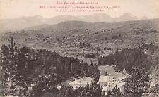 Ls Pyrennes Orientales Mountains Spain France lot of 5 postcards vintage