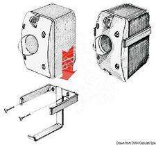 Osculati Stainless Steel Bracket for dan buoy wall-fitting Boat Marine