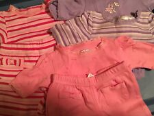 Preemie Baby Girls Clothes~Infant Outfit Sets~Child of Mine~Doll Clothing~New