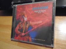 SEALED RARE OOP Cirque Du Soleil CD Dralion soundtrack Violaine Corradi 1999 !